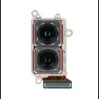 Samsung G991B Galaxy S21 5G Camera Achterkant, 64Mpix + 12Mpix, GH96-14180A