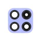 Samsung A226B Galaxy A22 5G Camera Venster, Violet/Paars, GH81-20710A