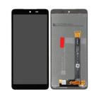 Samsung G525F Galaxy Xcover 5 Display, Zwart, GH96-14254A