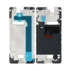 Samsung G525F Galaxy Xcover 5 Front Cover Frame, Zwart, GH98-46353A