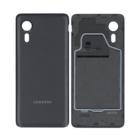 Samsung G525F Galaxy Xcover 5 Accudeksel, Zwart, GH98-46361A