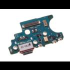 Samsung G981F/DS Galaxy S20 5G USB Ladebuchse Board, GH96-13080A