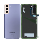 Samsung G996B Galaxy S21+ 5G Akkudeckel , Phantom Violet, GH82-24505B