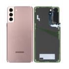Samsung G996B Galaxy S21+ 5G Battery Cover, Phantom Gold, GH82-24505E