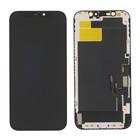 Display, Compatible (AAA), Zwart, Geschikt Voor Apple iPhone 12