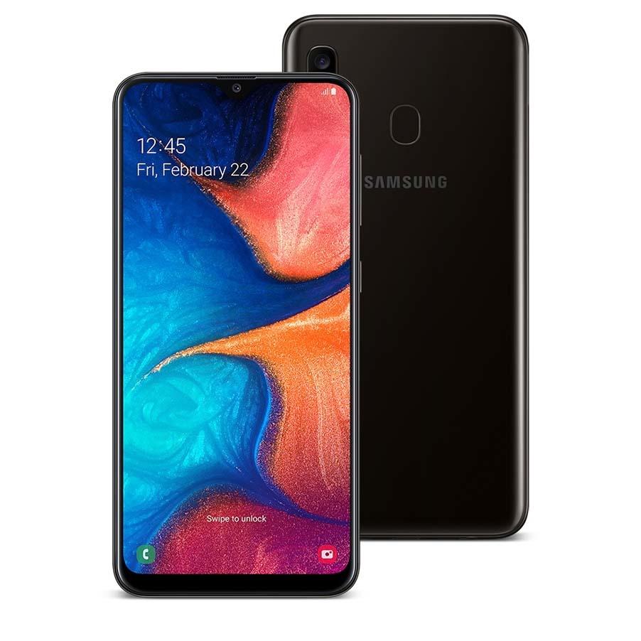 Samsung Galaxy A20 Parts