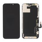 Display, OEM New, Zwart, Geschikt Voor Apple iPhone 12