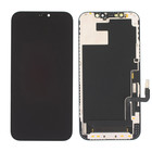 Display, OEM New, Black, Compatible With The Apple iPhone 12 Pro