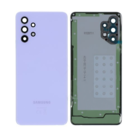 Samsung A325F Galaxy A32 4G Battery Cover, Awesome Violet, GH82-25545D