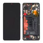 Huawei P30 Pro Dual Sim (VOG-L29) Display, Black, 02352PBT