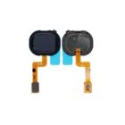 Samsung A217F/DS Galaxy A21s Vingerprint Sensor, Zwart, GH96-13463A