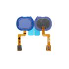 Samsung A217F/DS Galaxy A21s Fingerprint Sensor, Blue, GH96-13463C