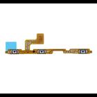 Samsung A217F/DS Galaxy A21s Aan/Uit + Volume knop flex, GH96-12910A