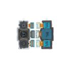 Samsung A415F Galaxy A41 Driedubbele Camera Achterkant, 48Mpix + 8Mpix + 5Mpix, GH96-13434A