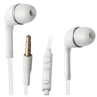 Samsung Oordoppen, EO-EG900BW, Wit, In-ear, 3.5mm Jack, GH59-13967L;GH59-13967A