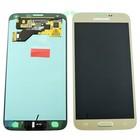 Samsung G903F Galaxy S5 Neo LCD Display Module, Gold, GH97-17787B