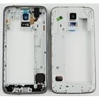 Samsung Middenbehuizing G903F Galaxy S5 Neo, Goud, GH98-37880B