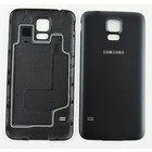 Samsung Battery Cover G903F Galaxy S5 Neo, Black, GH98-37898A
