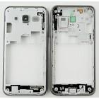 Samsung Mittel Gehäuse J500F Galaxy J5, Schwarz, GH98-37586C