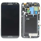 Samsung Lcd Display Module Galaxy Note II LTE N7105, Bruin, GH97-14114C