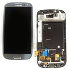 Samsung LCD Display Module i9150 Galaxy Mega 5.8, Black, GH97-14757B
