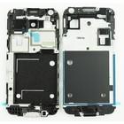Samsung Front Cover Rahmen J100H Galaxy J1, GH98-36587A