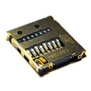Sony Xperia Z5 Compact E5803 Speicher Karten Leser   , 1281-9124