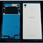 Sony Akkudeckel  Xperia M4 Aqua E2303, Weiß, 192TUL0000A