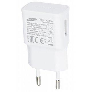 Samsung USB-Charger, EP-TA50EWE, White, 5.0V, 1.55A, GH44-02762A