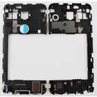 LG Mittel Gehäuse H791 Nexus 5X, Weiß, ACQ88433711, White Phone