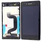 Sony Lcd Display Module Xperia E3, Zwart, A/8CS-59080-0003
