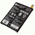 LG Battery, BL-T19, 2700mAh, EAC63079601