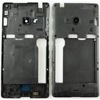 Microsoft Middenbehuizing Lumia 540 Dual SIM, 8003559 [EOL]