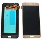 Samsung J710F Galaxy J7 2016 LCD Display Modul, Gold, GH97-18855A