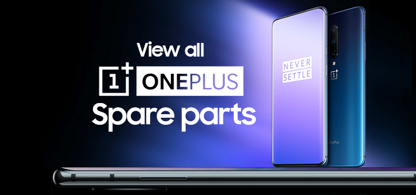 View all OnePlus spare parts