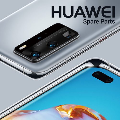 Find all Huawei Original Spare Parts here