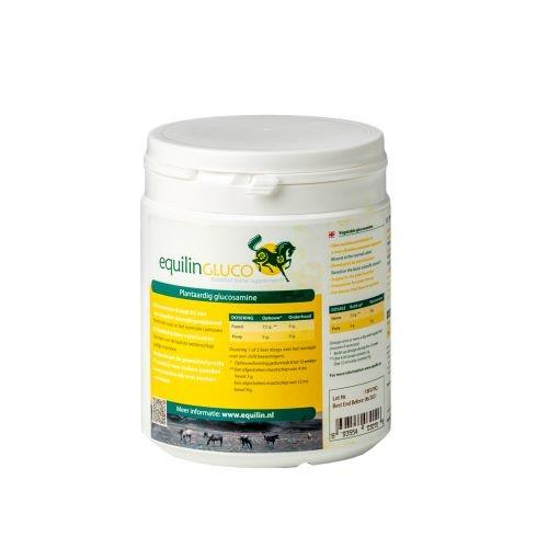 EquilinGLUCO, GLUCOSAMINE 450 GRAM IN POT