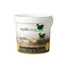 EquilinGROW EquilinGROW, opfok formule in navulzak van 6,8 kg  voor opgroeiende paarden en pony's
