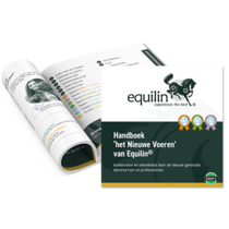 EquilinGROW, opfok formule in navulzak van 6,8 kg  voor opgroeiende paarden en pony's
