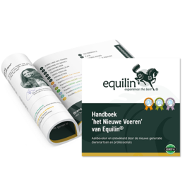Manual 'the Equilin® Feeding Concept'