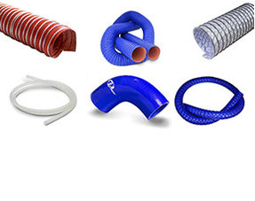 Silicone Hoses & Ducting