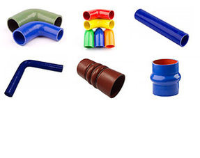 IQP Silicone hoses