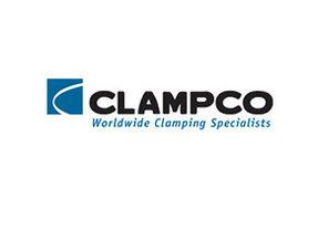 Clampco slangklemmen