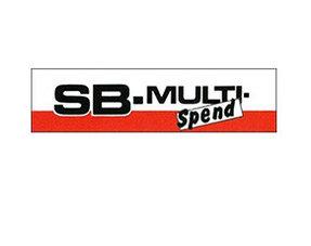 SB Multi-Spend slangklem band