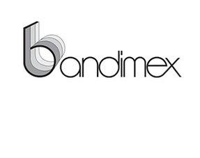 Bandimex Klemband