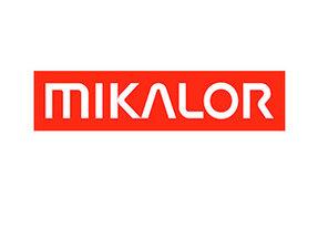 Mikalor leidingklemmen
