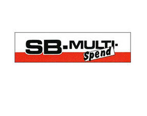 SB Multi-Spend hose clamp band