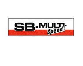 SB Multi-Spend-Schlauchschellenband