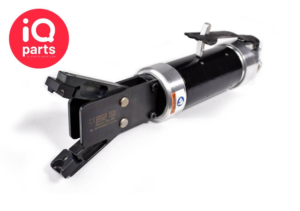 Pneumatische DIN 3021 Druckluftzange fur Federbandschellen