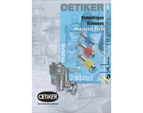 Oetiker - TST articulated joints Series Stainless Steel